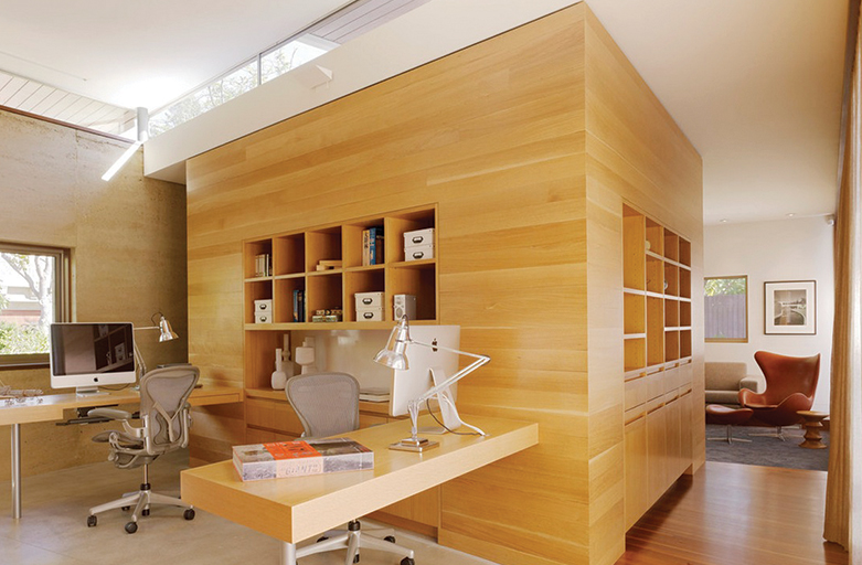 The Advantages of Wood as a Building Material